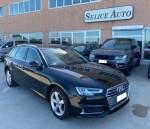 Audi A 4 (19)