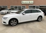 Audi A 4 AVANT BIANCA (1)
