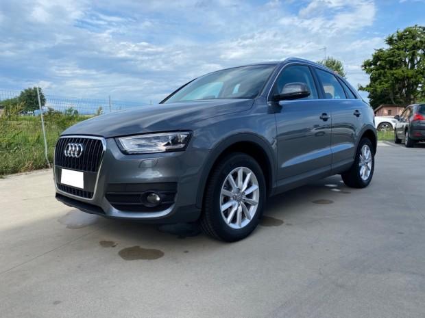 Audi Q 3 (1)