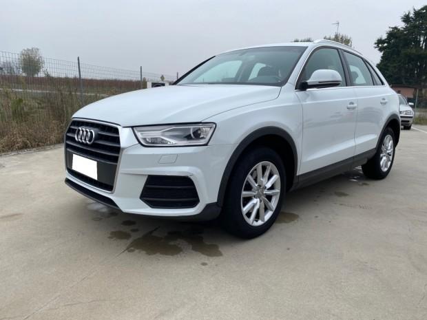 Audi Q 3 Bianco (5)