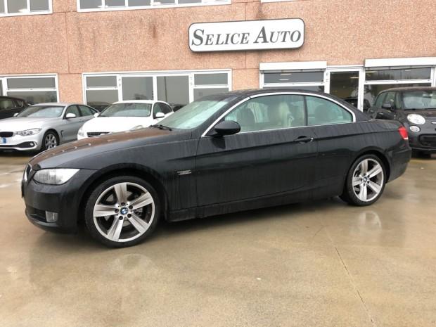 BMW 320 I Cabrio (12)