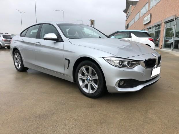 BMW 420 (3)