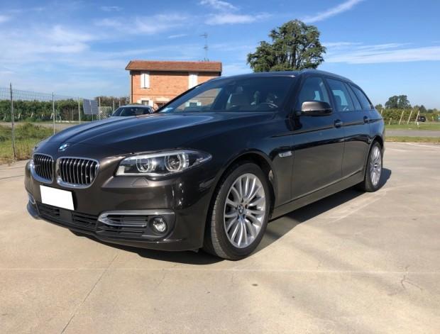 BMW 520 D (3)