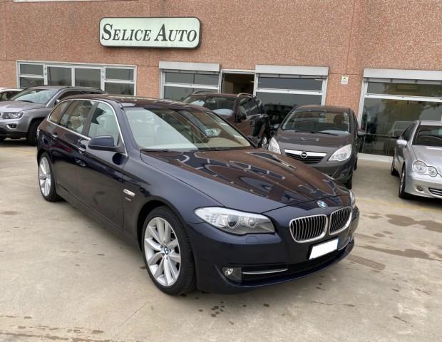 BMW 535 D TOURING XD (13)
