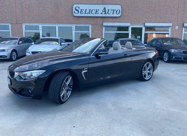 BMW CABRIO SERIE 4 (3)