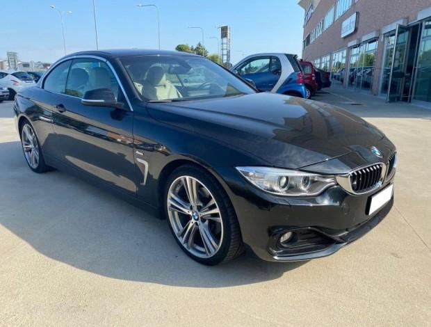 BMW CABRIO SERIE 4 (5)