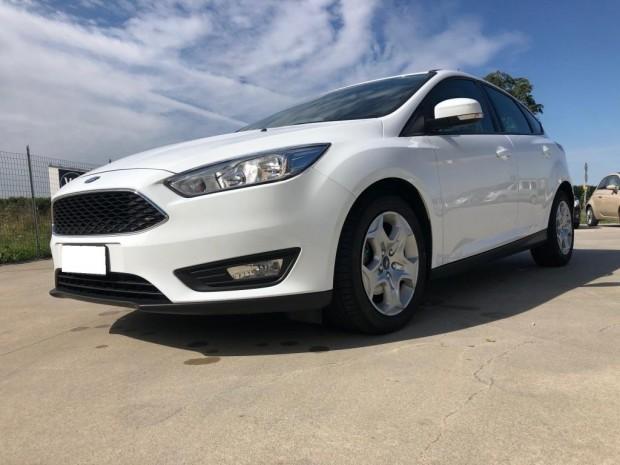 Ford Focus Bianca (10)