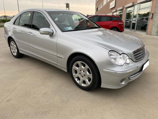 Mercedes C (2)