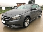 Mercedes classe A EXECUTIVE (12)