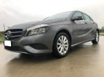 Mercedes classe A EXECUTIVE (14)