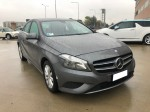 Mercedes classe A EXECUTIVE (16)