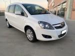 Opel Zafira metano (19)