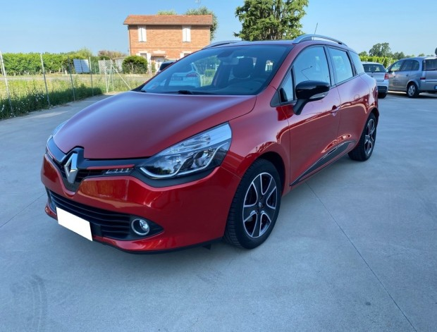 Renault Clio S.W. (1)
