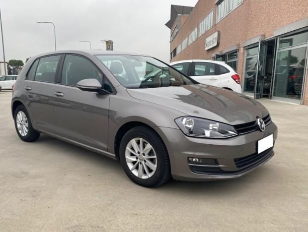 Volkswagen Golf diesel 5 porte (6)
