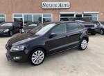 Volkswagen polo nera (12)