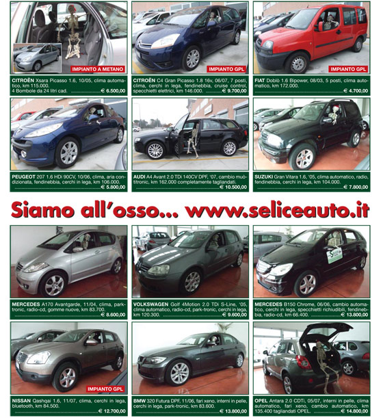 auto-usate-natale-2011