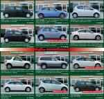 Auto usate: le auto di settembre di Selice Auto