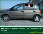 FIAT Multipla Bipower Dynamic