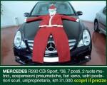 MERCEDES R280 CDi Sport